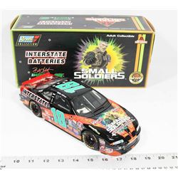 BOBBY LABONTE SMALL SOLDIERS LIMITED EDITION 1:18