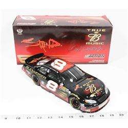 DALE EARNHARDT JR STAINED LIMITED EDITION 1:18