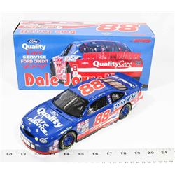 DALE JARRETT QUALITY CARE LIMITED EDITION 1:18