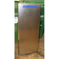 "RV FRIDGE DOOR IN BOX, 42"" L & 17.5""W"