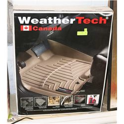 NEW WEATHERTECH FLOOR LINERS 04-07 BUICK RAINIER