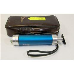 VINTAGE GAS TECH PRECISION GAS DETECTOR SYSTEM
