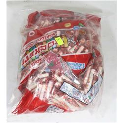 LARGE BAG OF ROCKETS CANDY
