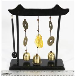 BUDDHA CHIME / GONG WITH MALLET