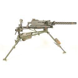 *DLO Mfg. Browning 1919A4 Machine Gun