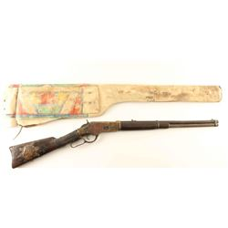 Winchester 1866 Carbine .44-40 Win NVSN