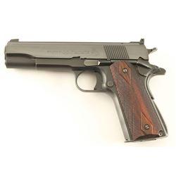 Colt .22 Conversion Unit & Crown City Frame