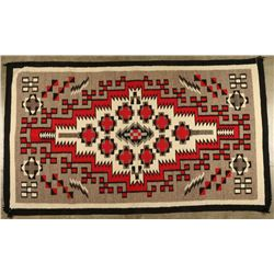 Beautiful Navajo Rug