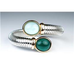 Designer Style Bangle Bracelet