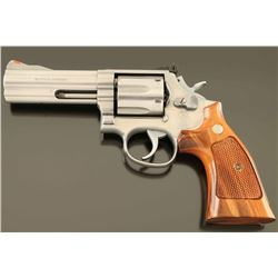 Smith & Wesson 686-4 .357 Mag SN: BRE2197