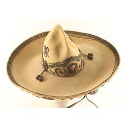Vintage Sombrero