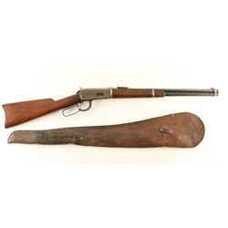 Winchester 1894 .32-40 Win SN: 134807