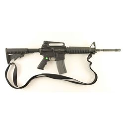 Smith & Wesson M&P-15 5.56mm SN: SM28522