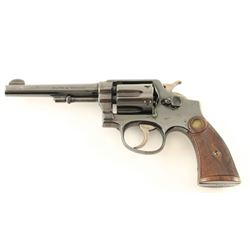 Smith & Wesson .32-20 Hand Ejector SN 66712