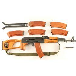 Ratmil/Cugir Romak 2 5.45x39mm #3-08660-97