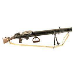 *BSA Lewis Gun .303 Machine Gun #50494A18