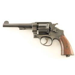 Smith & Wesson 1917 Brazilian Contract .45