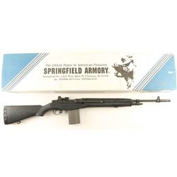 Springfield Armory M1A Loaded .308 #159881