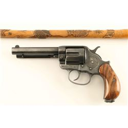 Colt 1878 Frontier .45 Colt SN: 26026
