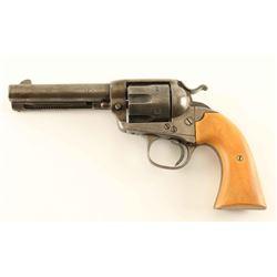 Colt Bisley .32 W.C.F. SN: 318978