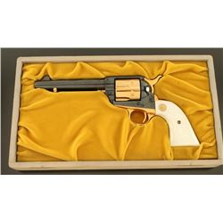 Colt Single Action Army .45 LC SN: 47AC
