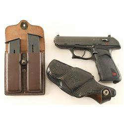 Heckler & Koch P9S 9mm SN: 118134