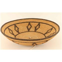 Antique Chemehuevi Basket