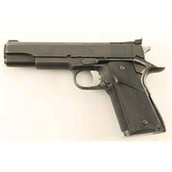 Colt Government Model .45 ACP SN: 33126B70