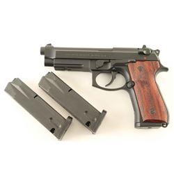 Beretta 92FS 'Type M9A1' 9mm SN: BER500573