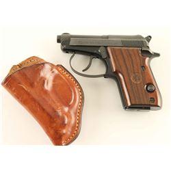 Beretta Model 21A .22 LR SN: BAS30591U
