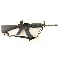 Outlaw Guns & Ammo OGA-15 7.62x39 #OG00094