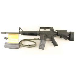 Colt Sporter Lightweight .223 SN: SL006776