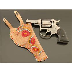 Remington-Rider Pocket Revolver .32 RF