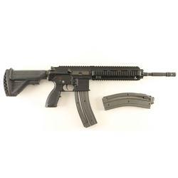 Heckler & Koch HK 416 D .22 LR SN: WH014807