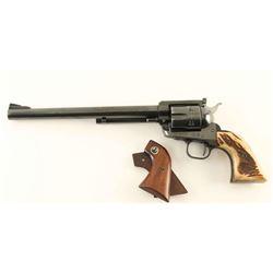Ruger Blackhawk .44 Mag SN: 23586
