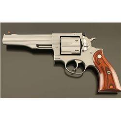 Ruger Redhawk .44 Mag SN: 503-82631