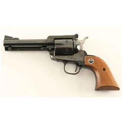 Ruger Blackhawk .357 Mag SN: 87114