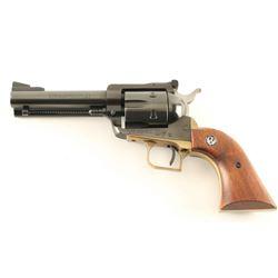Ruger Blackhawk 'Brass Grip Frame' .41 Mag