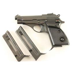 Beretta Model 70S .22 LR SN: B37077U