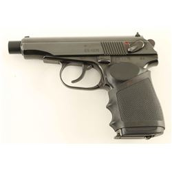 East German Makarov 9x18mm SN: ES1275