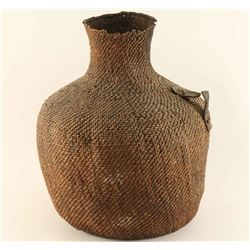 Apache Basketry Olla