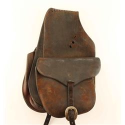 Porter Saddle Bags