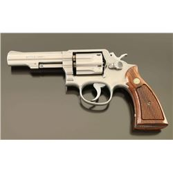Smith & Wesson 64-3 .38 Spl SN: 7D22097
