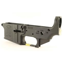 LCW Mfg. LCW15 Multi Cal. Stripped Lower