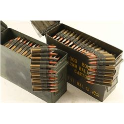 Lot of 8mm