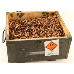 5000rds 30cal Tracer bullets