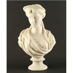 Blanc de Chine of Grecian Goddess