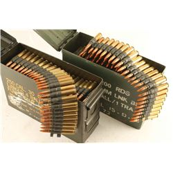 Large Lot of 30-06 Tracer