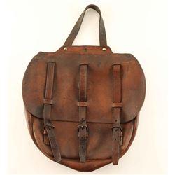 US Dispatch Saddle Bag