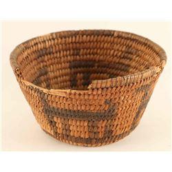 Small Pima Basket